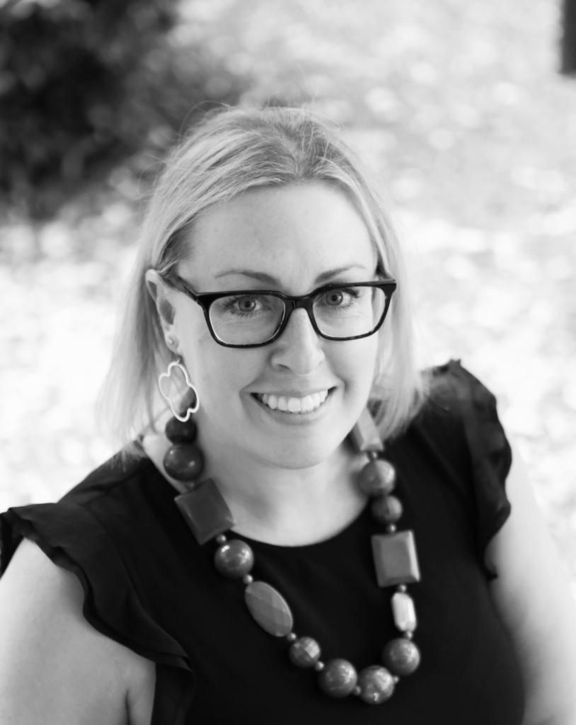 Jill Kornegay - Digital Content Manager